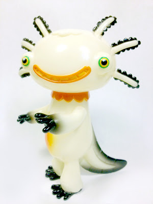 "Stranger Factory Exclusive ""Dead Wood"" Wooper Looper by Gary Ham"