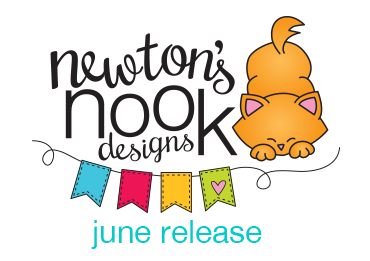 Newton's Nook Designs - June Release