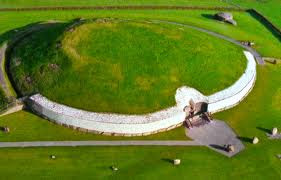 Newgrange (Irlandia)