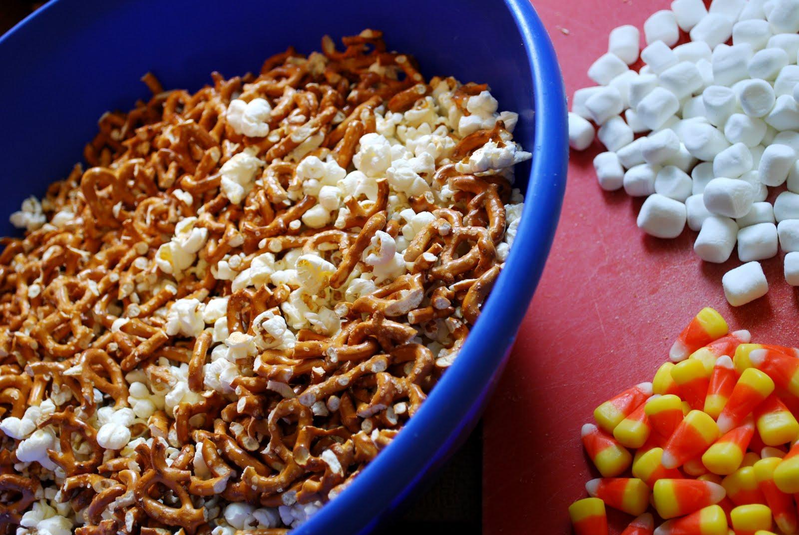Plain Microwave Popcorn Plain Microwave Popcorn