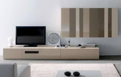 Tienda muebles modernos muebles de salon modernos salones for Muebles bajos para salon