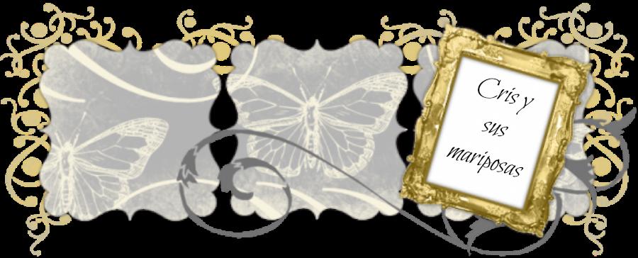 Cris y sus mariposas