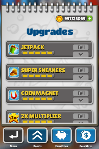 Tricky Tuts: [HACK] Subway Surfers Unlimited Coins (No Root)