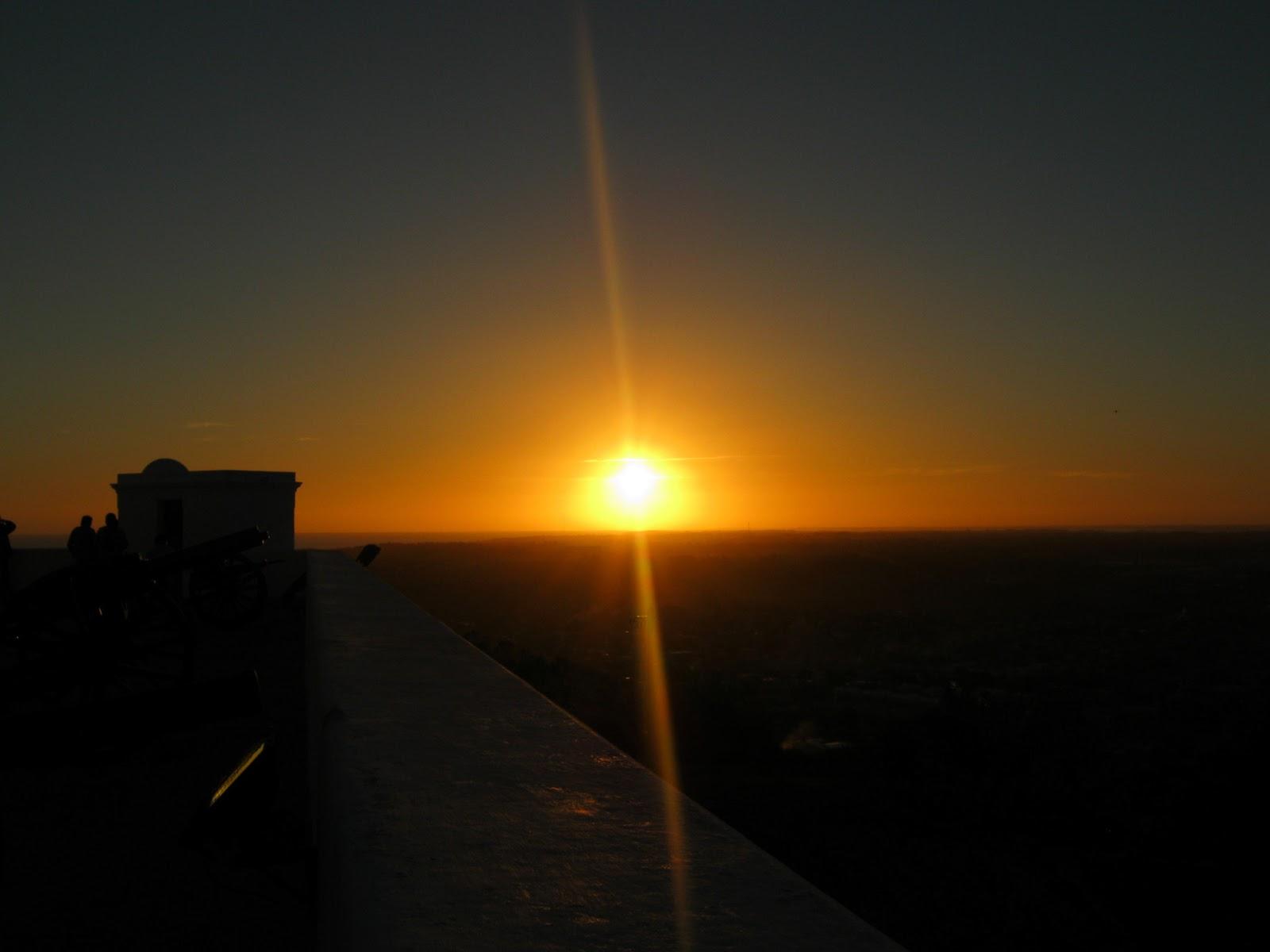 Fotos Uruguay  Vista Desde El Cerro