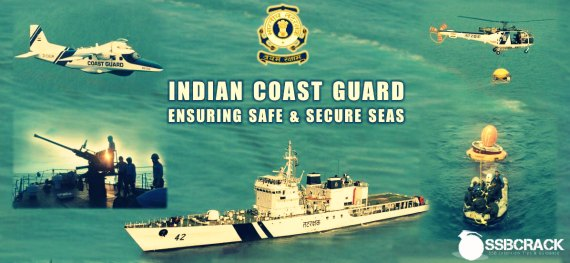 Indian-Coast-Guard Interview