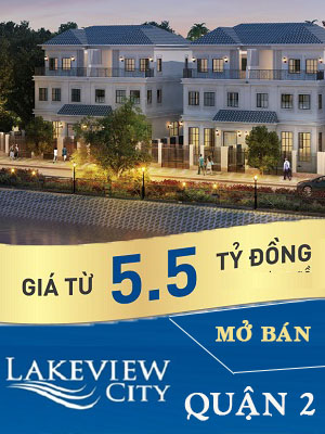 Lakeview City Quận 2
