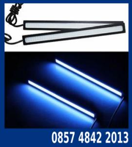 lampu led mobil modifikasi