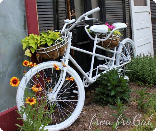 bisiklet yenileme