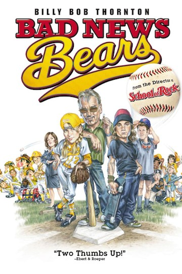 Bad News Bears 2005 HDRip Download