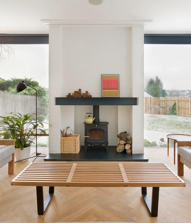 Inspire My Interior: Kathryn Tyler Corkellis House