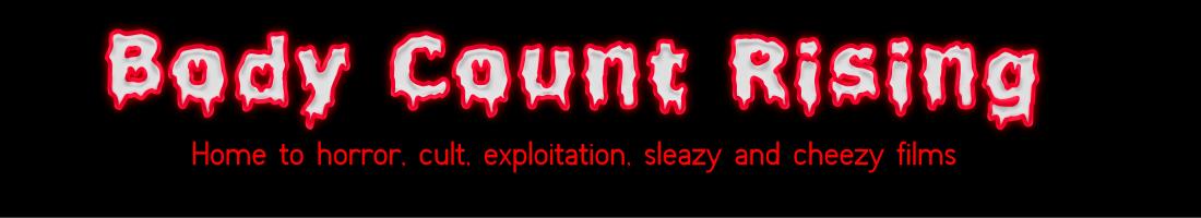 Body Count Rising - Horror Blu-ray & DVD News & Reviews