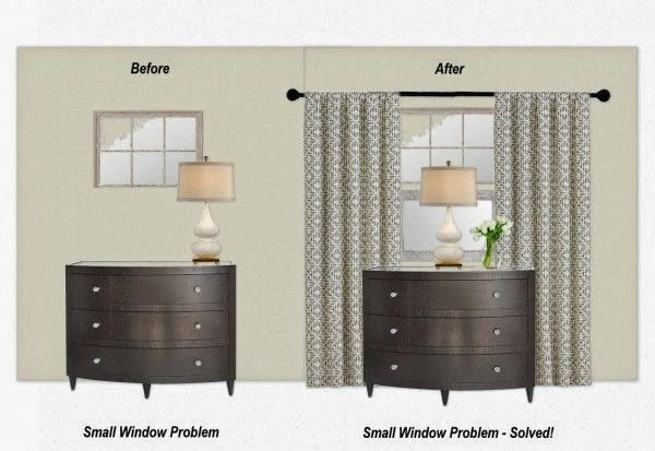 small basement window solutions