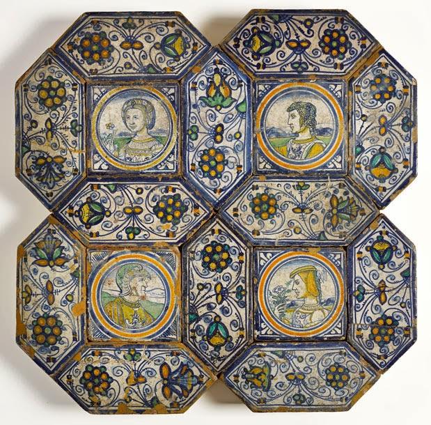 Com olhos de ler azulejos do mundo for Oficina zona azul talavera