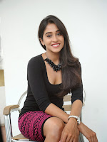 Regina Cassandra Latest Glam Pics-cover-photo