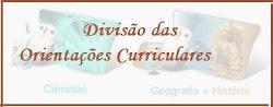Divisão das Orientações Curriculares