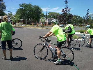 Sunday Bike Ride Around Madison >> Madison Square Garden Neighbors