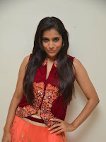 Rashmi Gautham photos at Guntur Talkies event-cover-photo