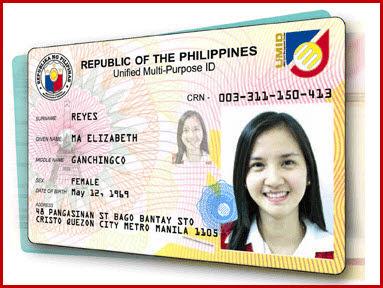 Pilipinas Blogazine Sss Id Umid Schedule Of Releasing