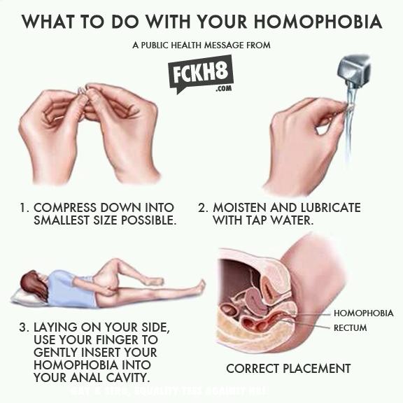 Stretch your anus