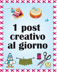 Con Cri abbiamo questo blog (attivo nel 2013)