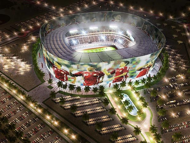 Qatar 2022 Worldcup