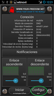 Internet gratis personal argentina 2015