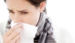 Cara Ampuh dan Mudah Atasi Flu