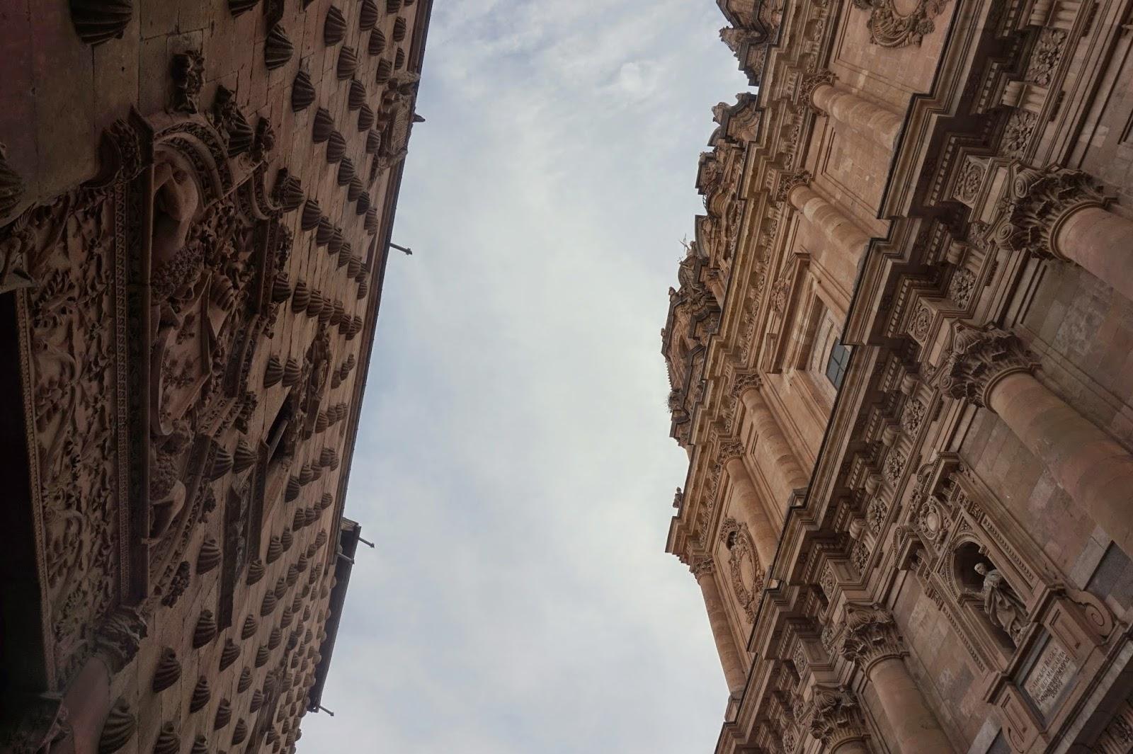 Turismo Salamanca