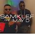 VIDEO: Samklef - Birthday Girl ft. Mayd