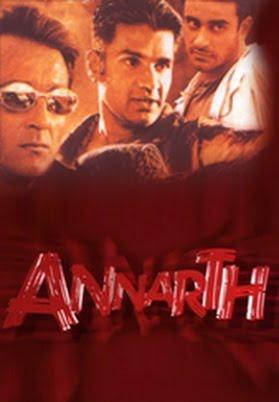Annarth 2002 HD Full Hindi Movie