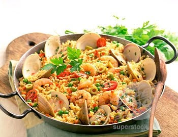 comida típica