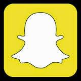 Helgelgeder på Snapchat