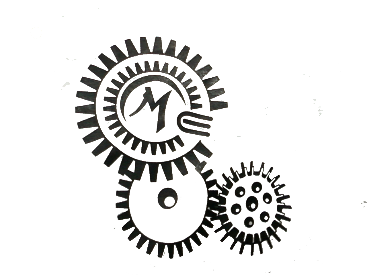 Mechanical engineering logo - photo#9