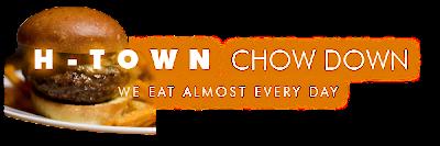 H-Town Chow Down