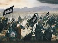 Ilustrasi mujahid