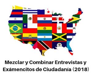 20 Entrevistas / 40 Exámencitos / 1 PDF
