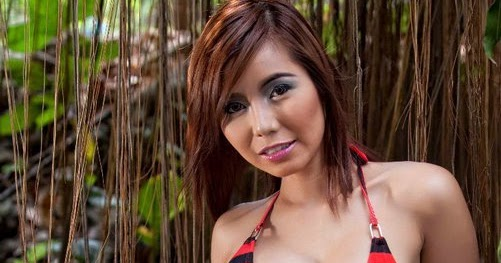 SENSUAL PINAYS: CHRISTINE MARQUEZ - Certified Sensual Pinay