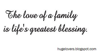 Family Life Quotes Interesting Great Quotes Quotes About Family
