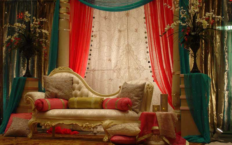 Wallpaper backgrounds indian wedding stage decoration for Background decoration for indian wedding