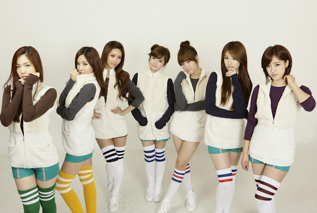 T-ara HD wallpaper
