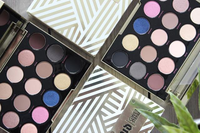 GIVEAWAY | Urban Decay Gwen Stefani Eyeshadow Palette