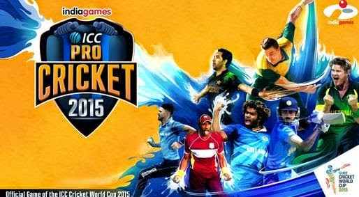 CC ProCricket 2015 PC Game Full Version Free Download