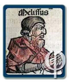 Frases do filosofo : Melisso de Samos