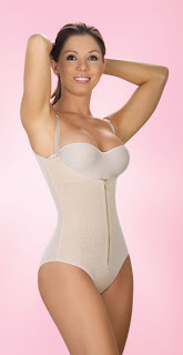 Best Body Shapers for tummy