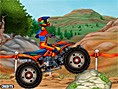 Atv Motor Ehliyeti Oyunu