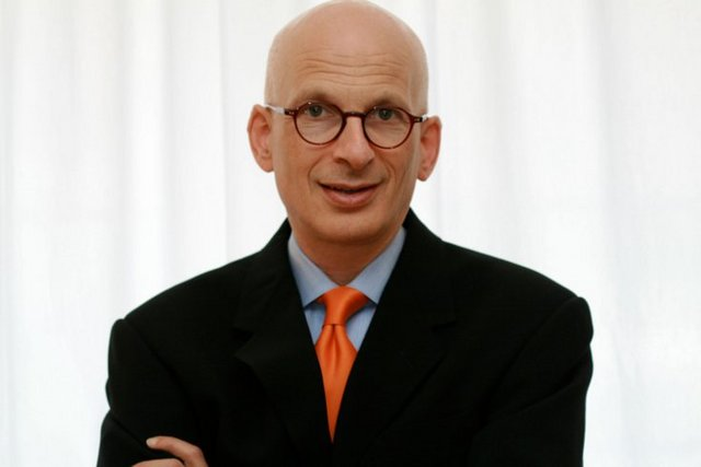 What would seth godin do thesis