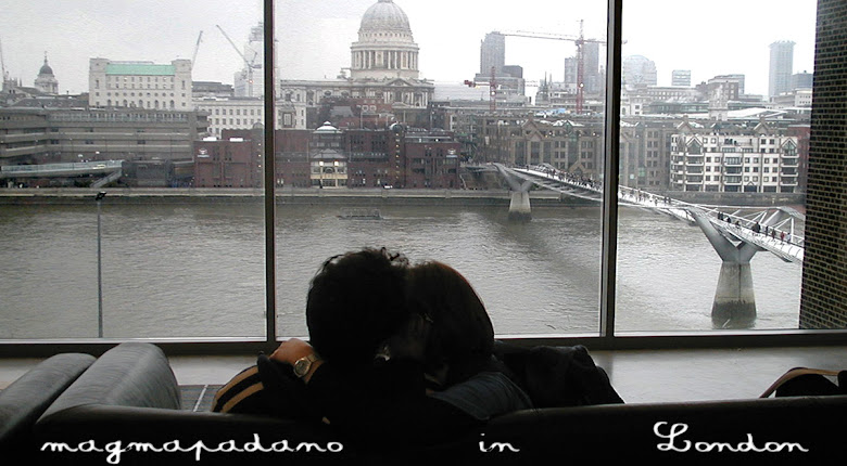 magmapadano @London