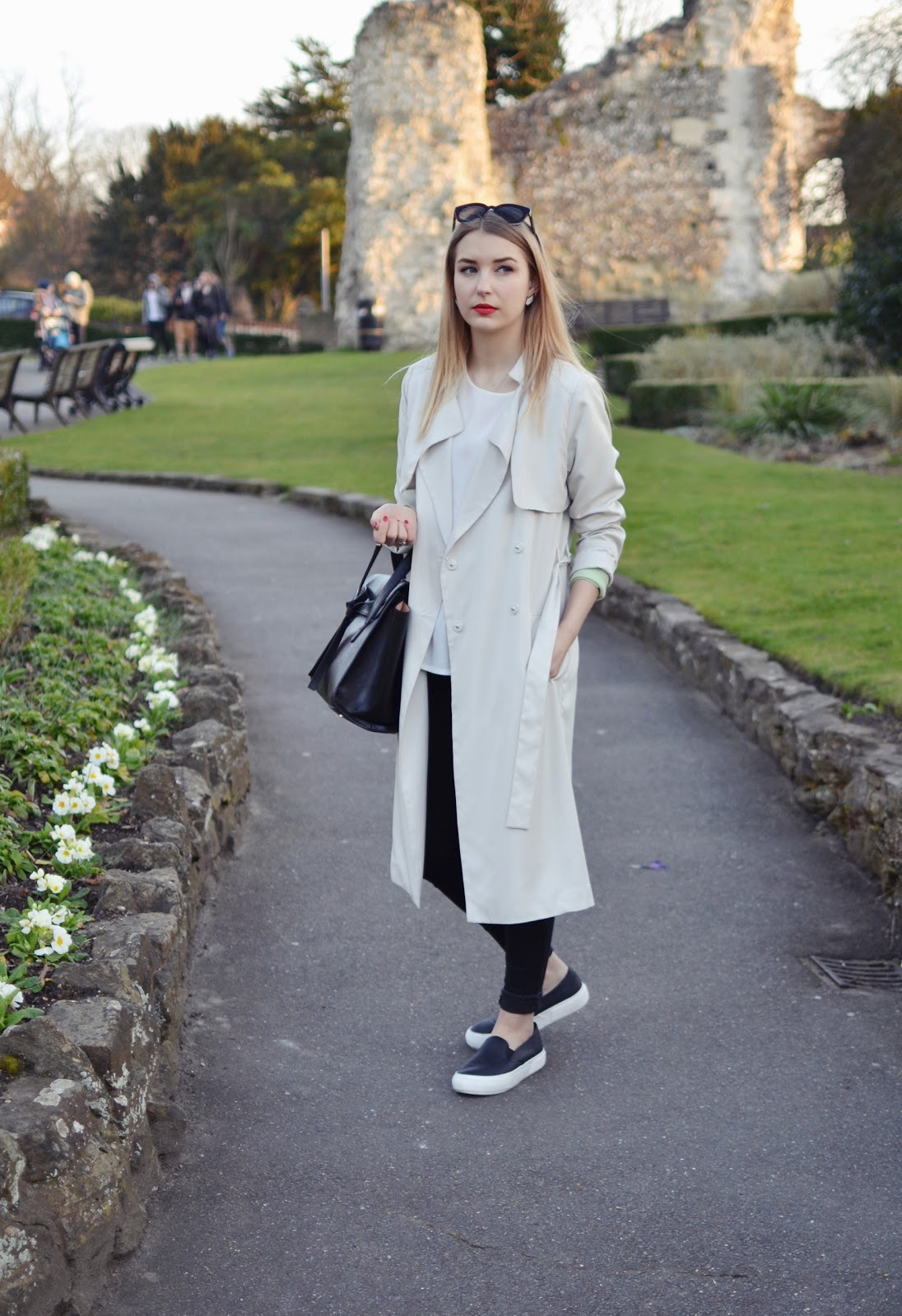 Guildford fashion & lifestyle blogger