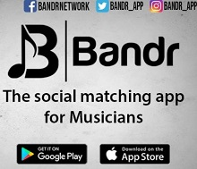 Music App of the Week - Bandr