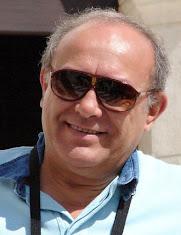 Humberto Reis, o nosso <em>cartógrafo-mor</em>